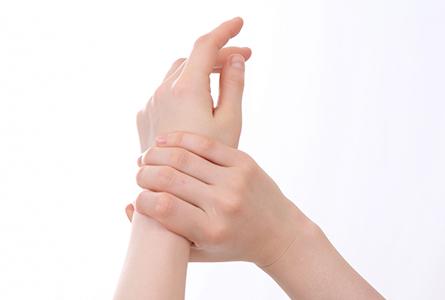 手肌の殺菌&消毒から体臭予防まで