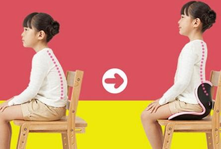 子どもの「姿勢」は成長の基本です