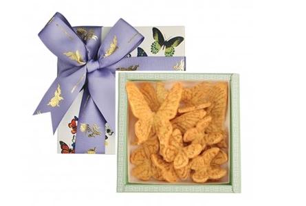 ③『蝶々クッキー』28個